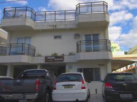 Pousada Água Viva, hotel near Galheta Beach, Bombinhas