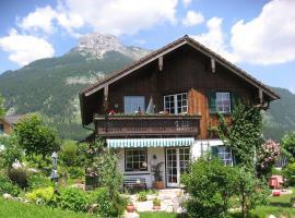 Villa Laske, hotel in Altaussee