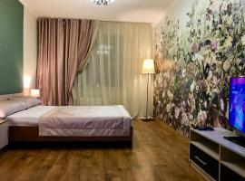 Квартира у Бердского залива, apartment in Berdsk