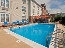 TownePlace Suites Bloomington, hotel in Bloomington