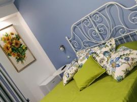 Il sogno di Ada, accessible hotel in Sorrento