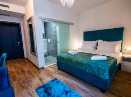 Center Luxury Rooms 1, four-star hotel in Split