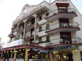 Hotel María Eugenia, hotel in Acapulco