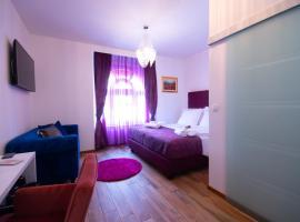 Center Luxury Rooms 2, room in Split