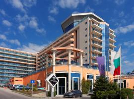 Astera Hotel & Spa - Ultra All Inclusive, hotel in Golden Sands