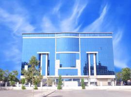 Beyab Al Hamra Hotel, hotel in Jeddah
