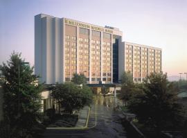 Millennium Maxwell House Nashville, hotel in Nashville