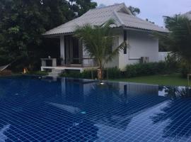 Bulan Villa rayong, villa in Rayong