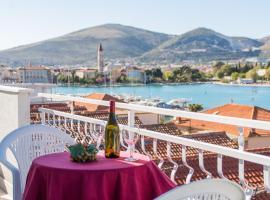 Villa Jadran, hotel in Trogir