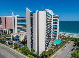 Ocean Reef Resort, hotel in Myrtle Beach
