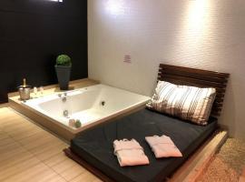 Censiv Motel (Somente Adultos), love hotel in Sao Paulo