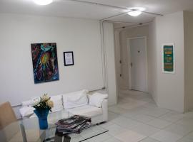 Casa da Esquina Pousada, hotel in Recife