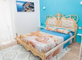 Bed & Breakfast Santa Caterina, hotel in Ercolano