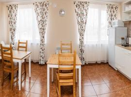 Mini-Hotel Impulse, inn in Sortavala