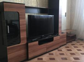Apartament on Plandina st., 27 A, отель в Арзамасе