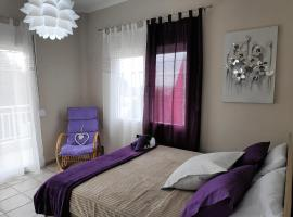 Cozy apartments, hotel in Komotini