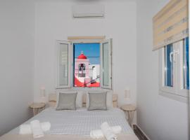 Eleanna's, homestay in Mikonos