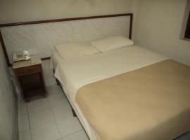 Hotel Kuraica, hôtel à Ciudad Obregón
