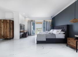 Zante Calinica Hotel, hotel in Tsilivi