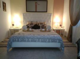 H&C Luxury Apartment, apartment in Alexandroupoli