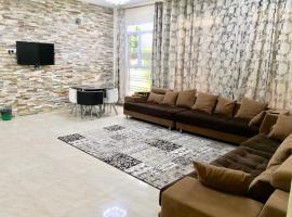 الجبل الاخضر Isterahat AlJabel alakhdar, villa in Ḩayl Yaman