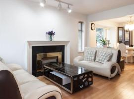 Convenient to Attractions & Close To Airport, B&B in Vancouver