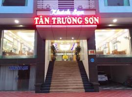 Tân Trường Sơn, hotel in Sầm Sơn