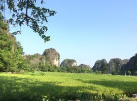 닌빈에 위치한 호텔 Tam Coc Vinh Thinh Homestay