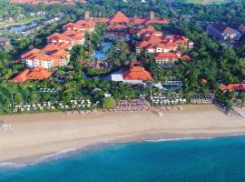 Ayodya Resort Bali, hotel in Nusa Dua