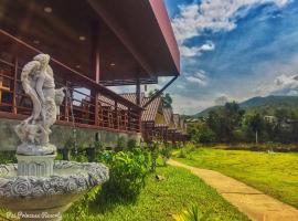 Pai Princess Resort, guest house in Pai