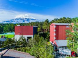 Fuji Premium Resort, hotel en Fujikawaguchiko