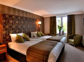 The Collection Hotel Birmingham, boutique hotel in Birmingham