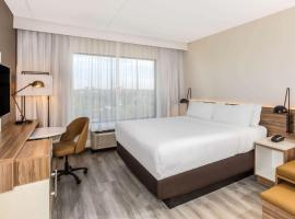Wyndham Garden Ft Lauderdale Airport & Cruise Port, hotel near Fort Lauderdale-Hollywood International Airport - FLL,