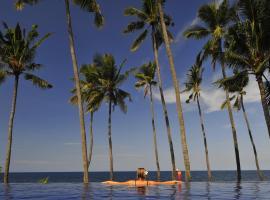Kubu Indah Dive & Spa Resort, holiday park in Tulamben