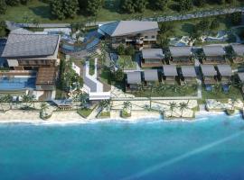 De VeraNiO Resort, hotel in Ban Mai Rut