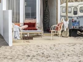 Ajuma Strandkamers, hotel near Circuit Park Zandvoort, Zandvoort