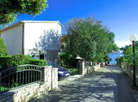 Villa Palma, holiday home in Petrcane