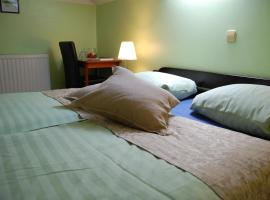 Rooms Hiša Divino, hotel na Ptuju