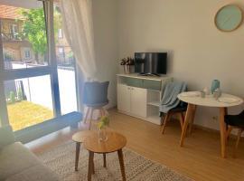 Sweet home6, apartment in Vilnius