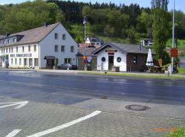 Höddelbusch Typ A, hotel in Schleiden