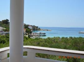 Apartments and rooms by the sea Jakisnica, Pag - 4160, hotel in Lun