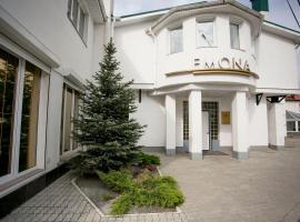 Отель Эмона, отель в Тольятти