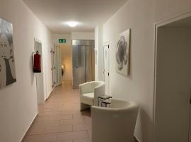 B&B fabi, hotel in Bellinzona