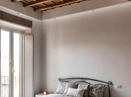Campo24roma Guesthouse, homestay in Rome