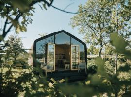 Vakantiepark De Klepperstee, campsite in Ouddorp