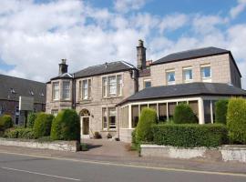 Victoria Hotel, hotel in Kirkcaldy
