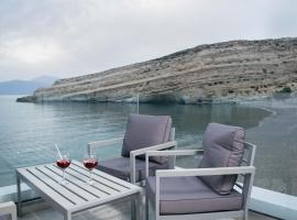 Thalasso resort, pet-friendly hotel in Matala