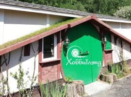 Hobbitland Eco Hotel, self catering accommodation in Mozhaysk