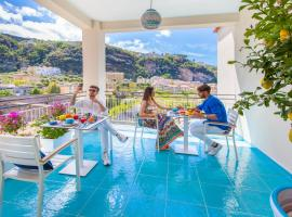 Sersale Suites, beach hotel in Sorrento