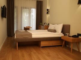 Roomers Nisantasi, hotel near Istanbul Congress Center, Istanbul